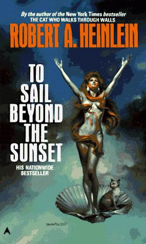 BV extra  covers  to sail beyond the sunset