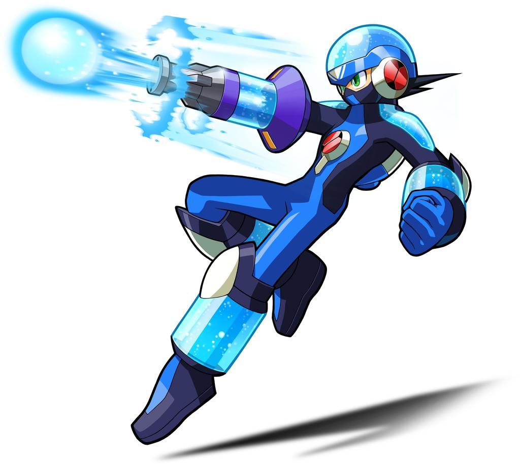 ���� ����� ���� ���� ���� Megaman_6.png