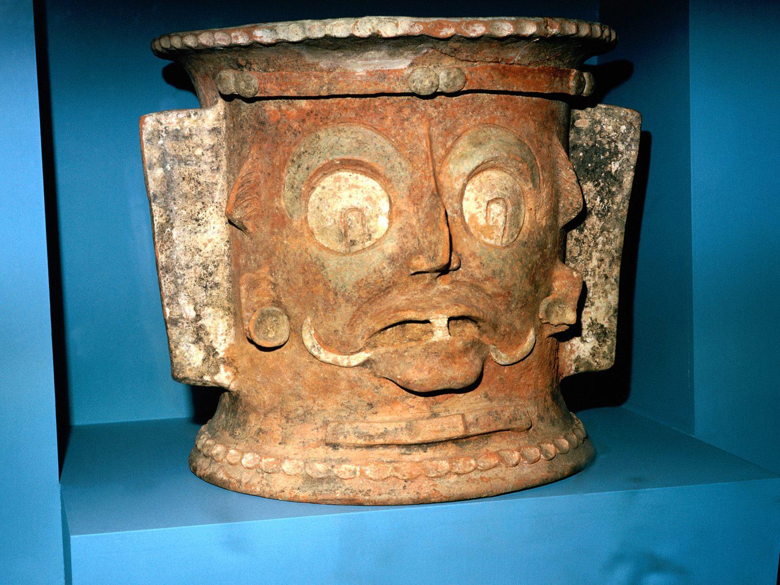Fantasy Urn Art