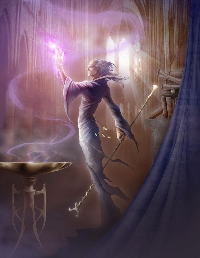 Белая магия: правила, ритуалы и заклинания - m 61