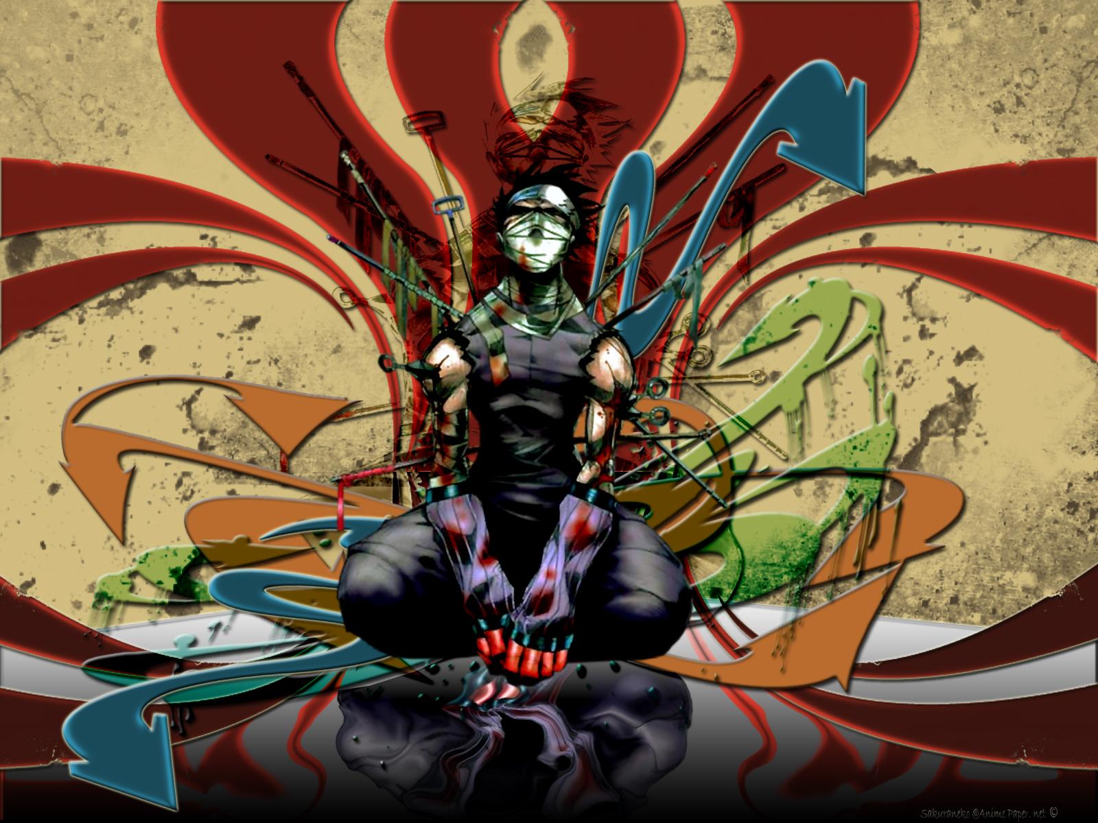 Thousand arms lotus 1600x1200 anime wallpapers anime - Anime 1600x1200 ...