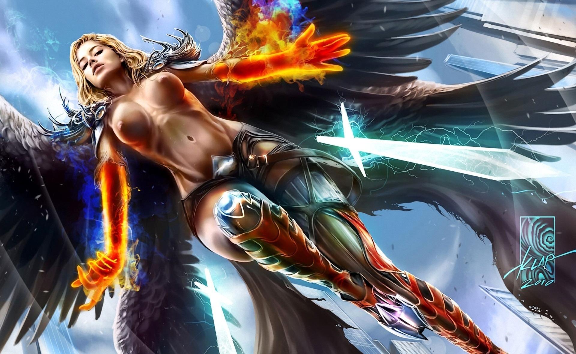Nude science fiction fantasy pics nude gallery