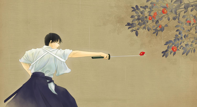 Samurai hentai imagem xxx galleries