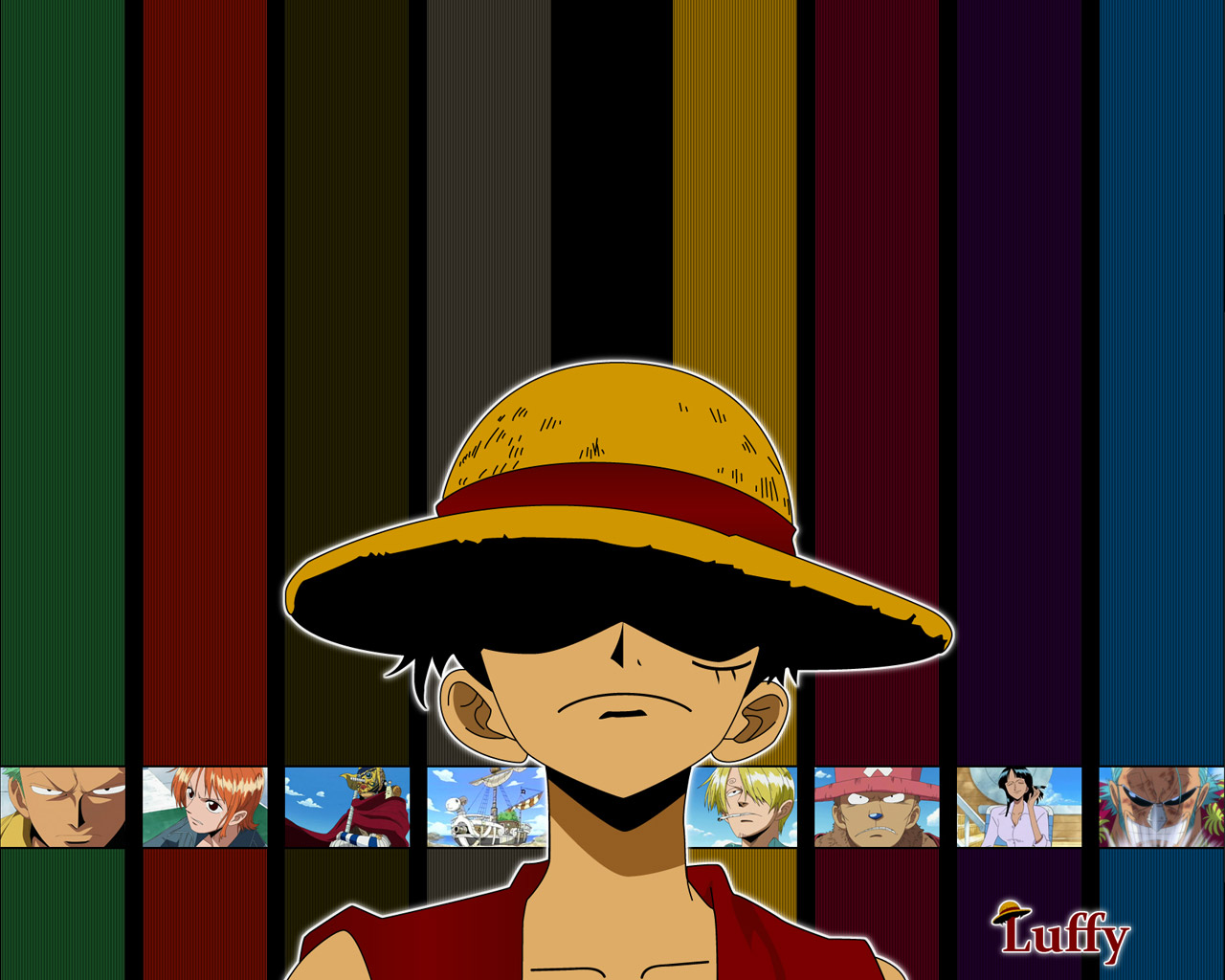 Luffy Angry One Piece Aokiji User Galleries Anime Wallpaper