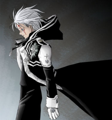 d gray man allen walker cosplay costume b[1]