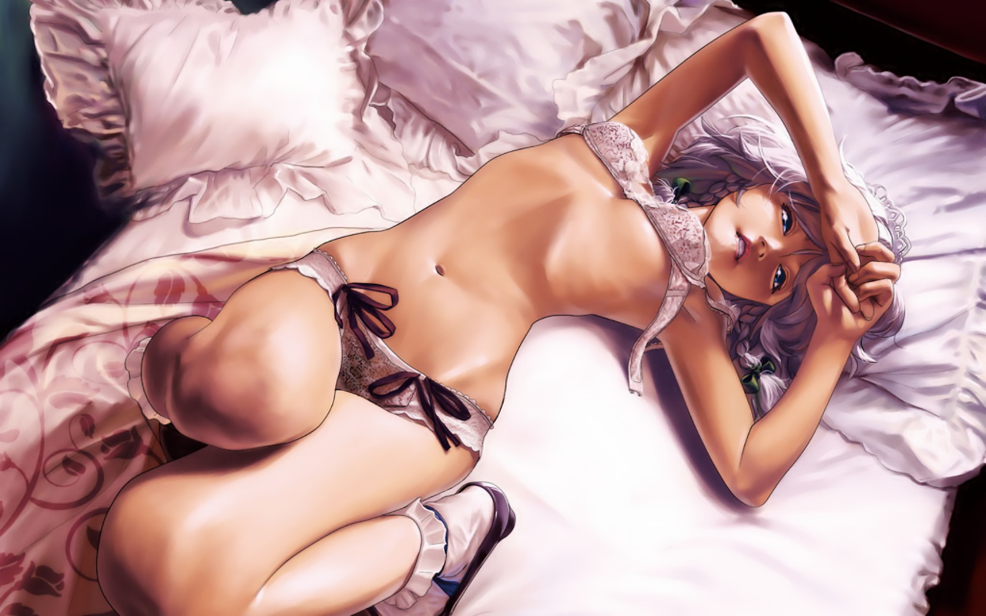 Hot sexy nude animated wallpaper naked gallery
