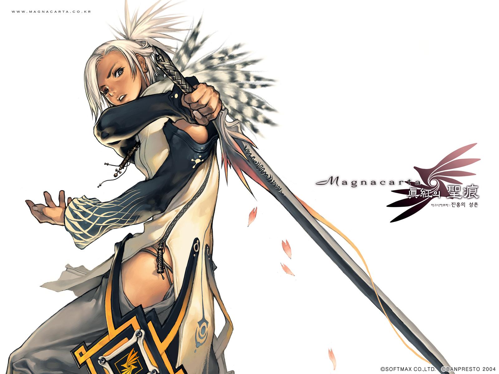 Magna Carta Anime forum